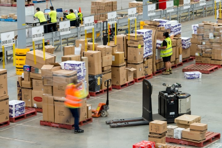 Careers In Warehousing